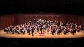 A. Khachaturian Violin Concerto in d minor - III.Allegro vivace