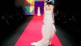 Moda Cosmo: Novias: Christian Lacroix 2009
