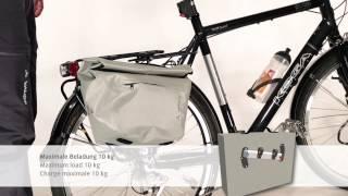 VAUDE - Bike Bags - Product Video