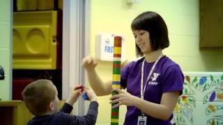 Experience the Bullitt County Family YMCA