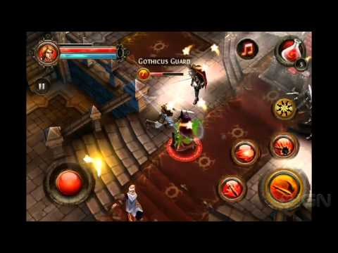dungeon hunter 2 ios hack