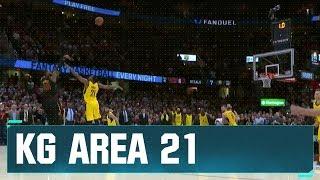 Area 21: Cavs Sweep The Raptors