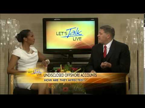 Kevin E. Thorn, Thorn Tax Law Group on Let's Talk Live 6-27-14