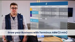 Account-based marketing with Terminus (in 3 minutes!)