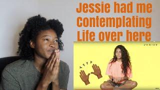 "Genius | Jessie Reyez & 6LACK ""Imported"" Official Lyrics & Meaning | Verified | Reaction"