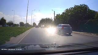 дорожная ситуация как заработать на ютуб аварии