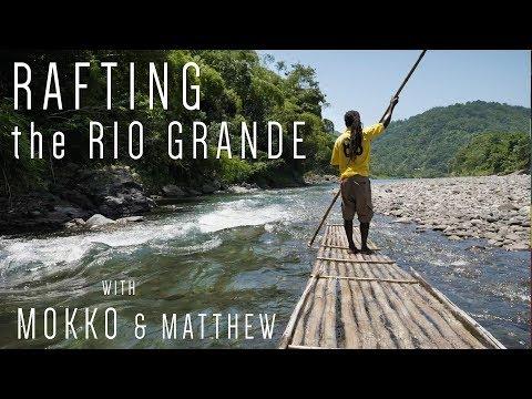 Rafting the Rio Grande! part 1