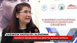 Çağmızın hastalığı: Alzheimer