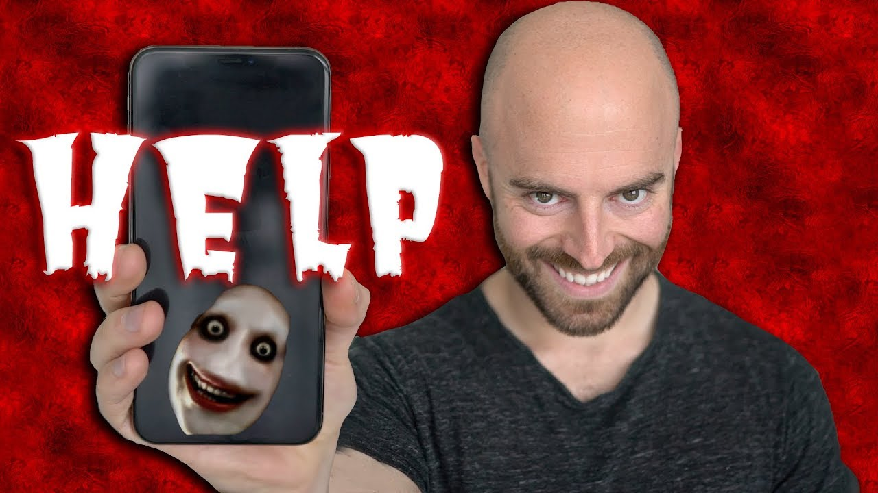 SCARY Messages Sent From the Great Beyond thumbnail