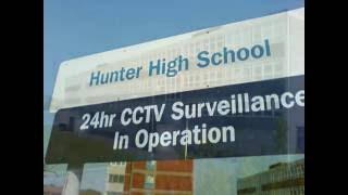 07ab659294 preview picture of video  Hunter High School