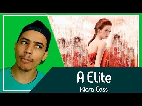A Elite | Patrick Rocha