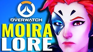 The Untold Story of Moira [Overwatch Explained]
