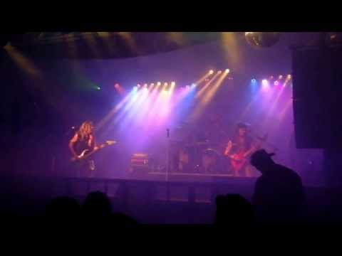 Hellion/ Electric Eye (as Performed by HAIRMANIA)