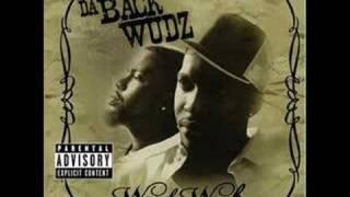 Da BackWudz - Gettin 2 It (ft Killer Mike)