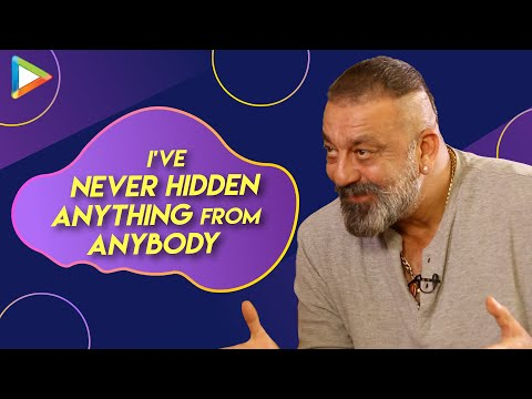Sanjay Dutt EXCLUSIVE On Munnabhai 3 | Nothing Has Changed Because Of SANJU | Prassthanam