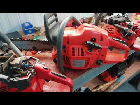 Husqvarna 455 Rancher Chainsaw Rebuild Info / Pricing