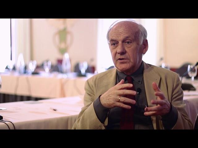 Entrevista Tomás de la Quadra