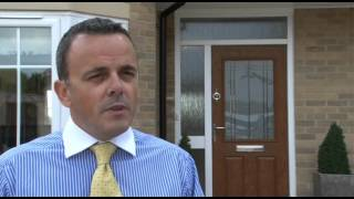 preview picture of video 'Ancient Key, Bottisham | Land Charter Homes | promo video'