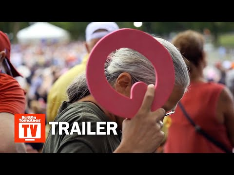 Q: Into the Storm Documentary Series Trailer | Rotten Tomatoes TV