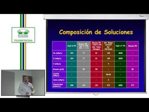 Hipertensión y su descripción