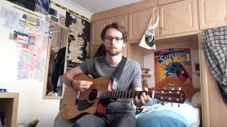 Bears Den - Magdalene (Acoustic Cover)