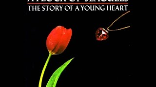 A Flock of Seagulls - The Story of a Young Heart (1984 Full Album with Bonus Tracks)