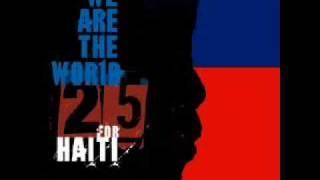 Estreno: Varios Artistas (Daddy Yankee, Pitbull)  We Are The World (Somos El Mundo) [Latin Version]