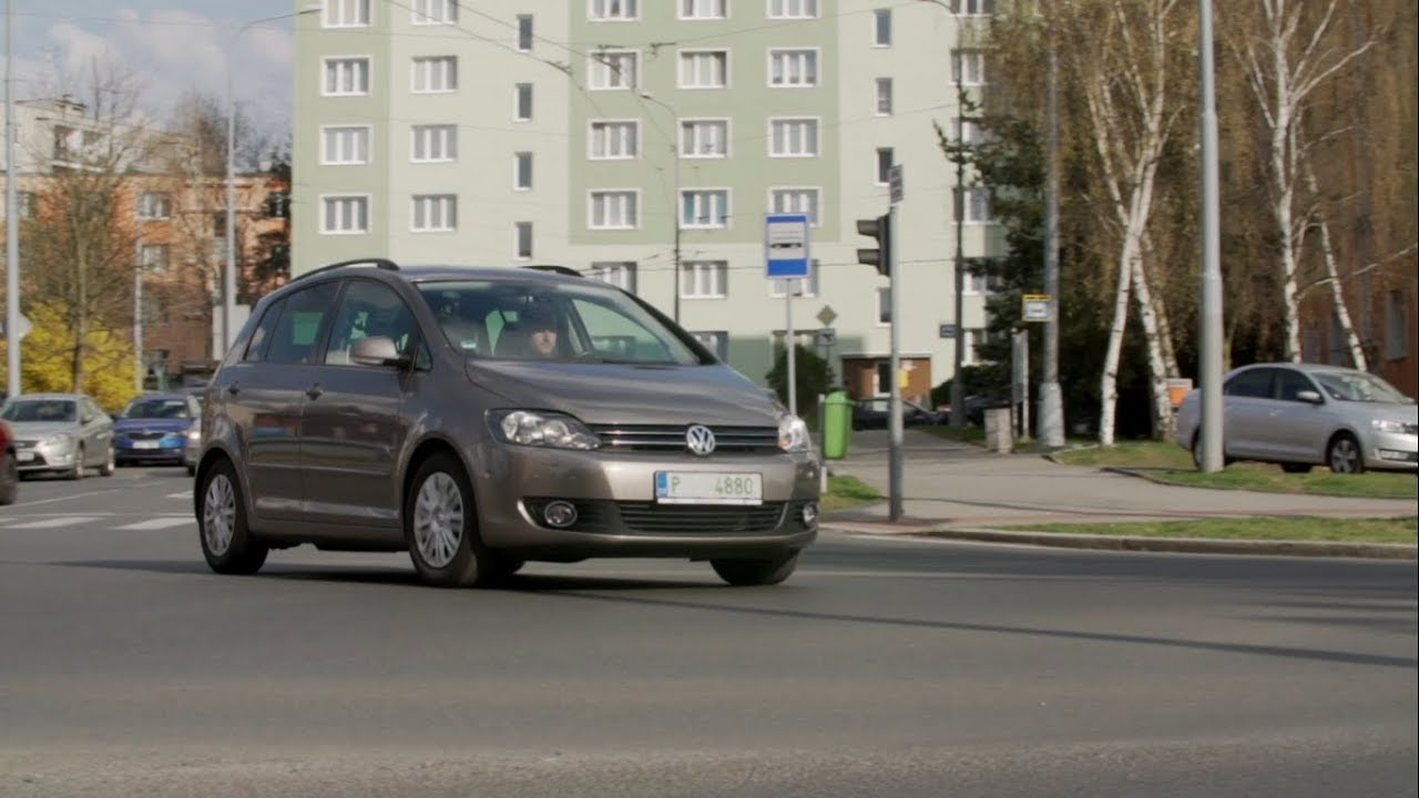 Golf Plus 1.4TSi