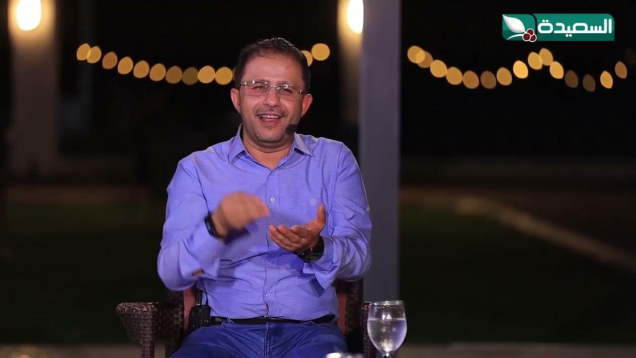 قصة اختفاء جوال  الفنان خالد البحري أثناء تصوير مسلسل #خلف_الشمس