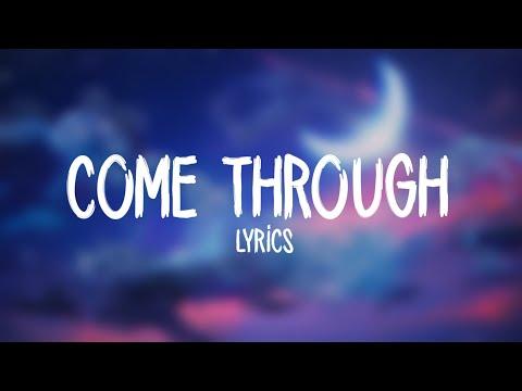 Come Through - Jonas Blue, Kaskade, Olivia Noelle