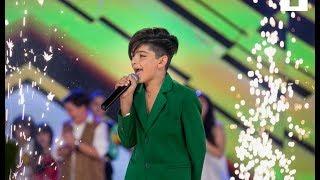 Junior Eurovision 2018 Armenia winner LEVON