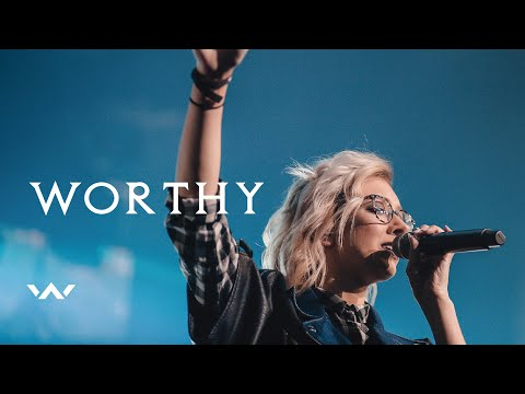 Worthy | Live | Elevation Worship