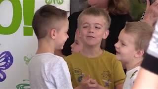 Правоохранители организовали детям увлекательный досуг