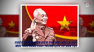 Giới thiệu về đại tướng Võ Nguyên Giáp và chiến thắng Điện Biên Phủ