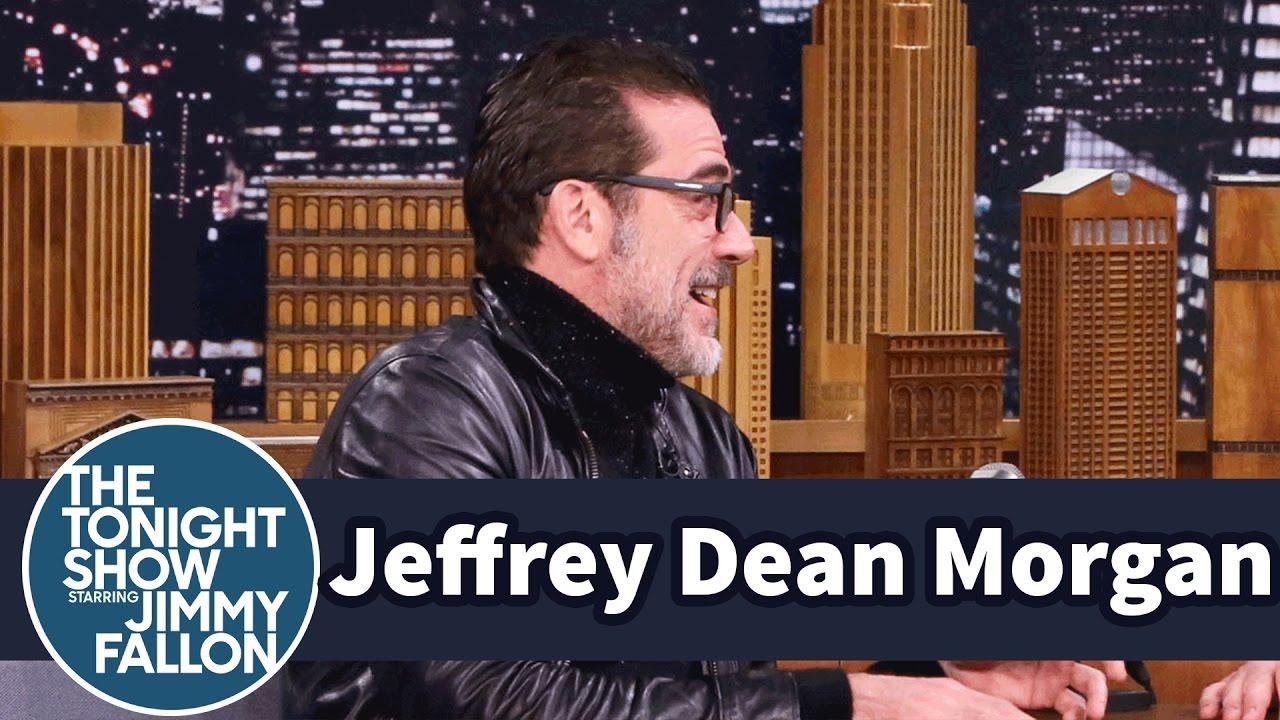 Jeffrey Dean Morgan Owns a Candy Shop with Paul Rudd thumbnail