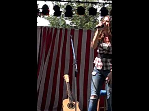 Adelle 'One and Only' cover by Amy Jo Potter