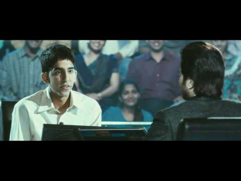 Slumdog Millionaire Slumdog Millionaire (Clip 'Are You Nervous?')
