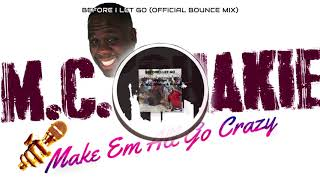 Before I Let Go (Official New Orleans Bounce Mix) Beyonce ft. MC Shakie & Blaza