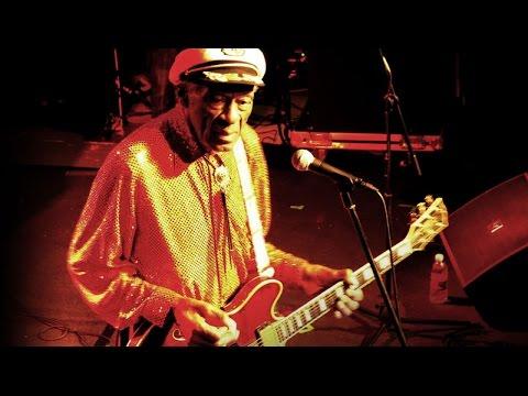 Chuck Berry ist tot