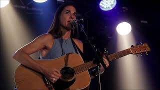 Lola Parks at Lucky Bar: Bring It On Home to Me (Sam Cooke cover song)
