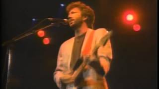 Eric Clapton   I Shot The Sheriff (1985) HQ