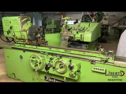 Fortuna Internal Grinding Machine