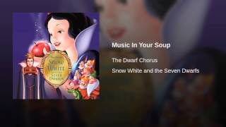 Music In Your Soup