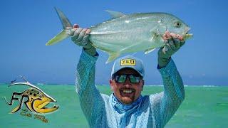 Fly Fishing the Seychelles!!!