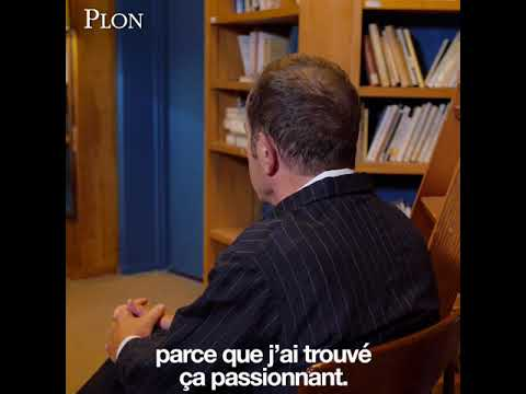 Vidéo de François Simon