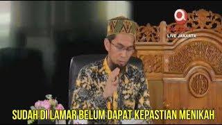 Khitbah Dulu Atau Taaruf Dulu UstAdi Hidayat, Lc. MA.
