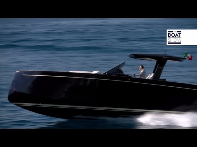 [ENG] PARDO 43 - 4K Full Review - The Boat Show
