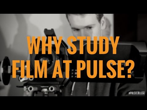 Studying at Pulse College - Pulse College