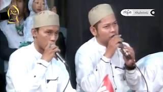 AZ ZAHIR Turi Putih Suket Teki Wedang Kopi (New) Live Karangdowo Bersholawat | MFA Sholawat