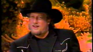 I Fell In the Water - John Anderson